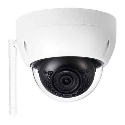 X-Security IP 3 Megapixel Camera - XS-IPDM843-3W-0360
